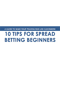 10 Tips for Spread Betting Beginners